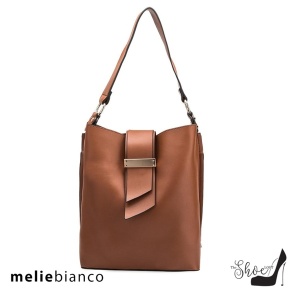 Melie Bianco  Alessia Bag - Luxury Vegan Leather 5afc653a8e08f